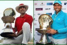 Once españoles a la conquista de Qatar como ya hicieron Álvaro Quirós (2009) y Sergio García (2014)