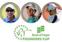 La LPGA rinde tributo a sus fundadoras en Phoenix. Carlota, Azahara y Beatriz a por la Founders Cup