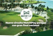 España busca la mejor pareja MatchPlay a través del novedoso y atractivo circuito de Summum