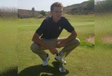 Golpe de mano de Juan Callejo para imponerse en el Campeonato de Canarias celebrado en El Cortijo
