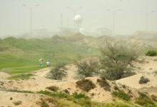 El viento lastra a la Armada en el Oman Open. El sábado se reanudará la 2ª ronda y se jugará la 3ª