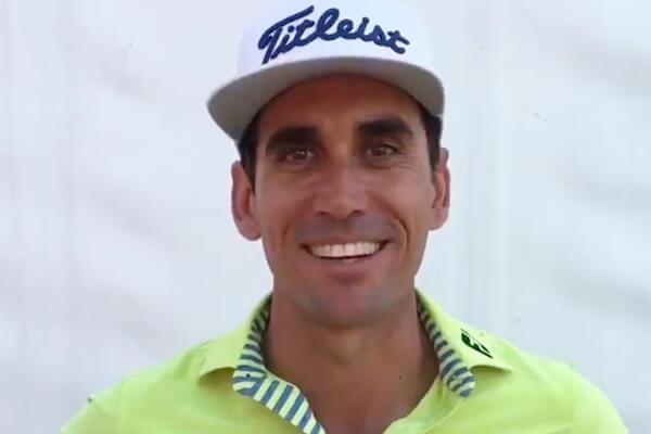 Rafa (34º) adelanta a Sergio (36º) en el OWGR y ya es el segundo mejor español por detrás de Jon (8º)