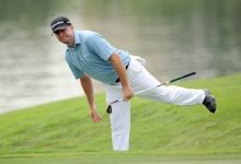 El PGA Tour suspende tres meses a Robert Garrigus después de dar positivo en un test de marihuana