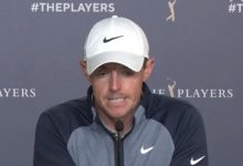 """Rory carga contra el juego lento: """"Se ha convertido en una plaga y no hacen nada al respecto"""""""
