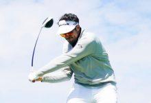 Samuel del Val pone rumbo a la aventura china tras conseguir los derechos de juego del PGA de ese país