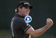 ¿Recuerdas… el grandísimo triunfo de Sergio García en el Players del año 2008? ¡Qué remontada!