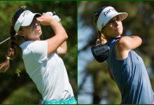 Silvia Bañón y Noemí Jiménez vuelven a rozar el Top 10. Esta vez en el South African Women's Open