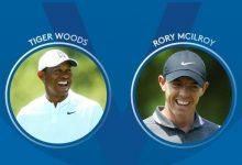 Tiger vs Rory, duelo en la cumbre en el Mundial Match Play. Californiano y norirlandés, cruce en 1/8