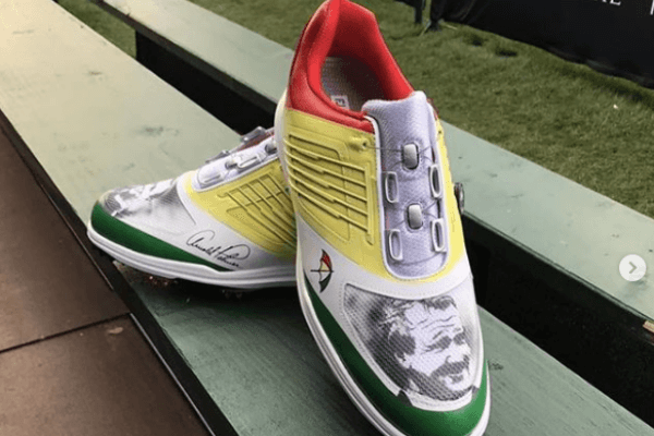 Zapatos Sam Saunders Arnold Palmer