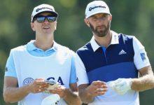 Los caddies del PGA Tour se preparan para volver a la rutina tras unos meses duros en la sombra