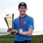 03 19 04 29 Connor Syme campeon en el Turkish Airlines Challenge del Challenge Tour