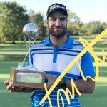 06 19 04 29 Tom Whitney campeon en el 88 Abierto OSDE del Centro del PGA Tour Latinoamérica