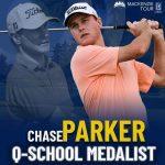 07 19 04 29 Chase Parker campeon en la Q-School-USA EAST 2 del PGA Tour Canada