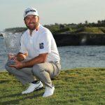 19 03 31 Graeme McDowell campeon en el Corales Puntacana Championship del PGA Tour