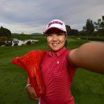 19 03 31 Nasa Hataoka campeona en el KIA Classic de la LPGA
