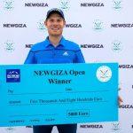 19 04 01 Lorenzo Scalise campeon en el New Giza Open del Alps Tour