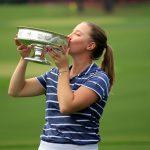 19 04 06 Jennifer Kupcho campeona en el Augusta National Womens Amateur