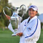 19 04 07 Jin Young Ko campeona en el ANA Inspiration de la LPGA