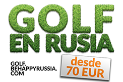 Be Happy Rusia
