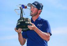 A una semana de Augusta, el PGA Tour hace parada en el Texas Open, evento que reparte 7,5 millones $