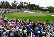 El Augusta National Women's Amateur tuvo el share más alto de un torneo femenino desde 2016