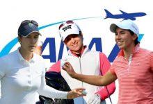 Tres españolas en el primer Grande del año. Carlota y Azahara entre las favoritas del Ana Inspiration