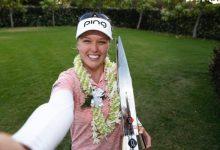 Azahara y Carlota ceden ante el Ko Olina hawaiano en el 8º triunfo en la gira de Brooke Henderson