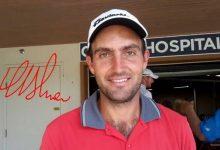 'Dodo' Molinari la lía parda, y con razón, al hacer pública la lista negra de jugadores lentos en el Tour