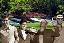 La gloria aguarda a Jon, Sergio, Rafa y Txema en Augusta. Pónganse cómodos, ha llegado el Masters