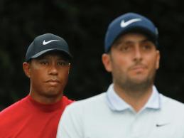 """Molinari, la cara B de Augusta: """"Con esos dos doblebogeys sé que he ganado unos cuantos fans"""""""
