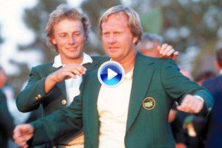 ¿Recuerdas… cuando Nicklaus batió récords al convertirse en el ganador más longevo del Masters?