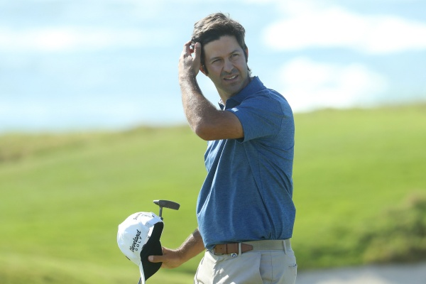 Campillo se cuela en el partido estelar del Mallorca Golf Open con su 3ª victoria en el ET en juego