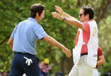 Subidón en el ranking mundial de Jorge Campillo que ya huele el Top 50 con su victoria en Marruecos