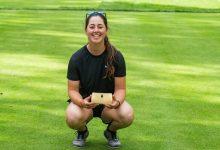 ¡Nuria Iturrioz lo volvió a hacer! La jugadora balear conquista por segunda vez la Lalla Meryem Cup