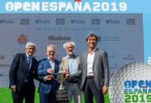 El Open español mira al futuro con la presentación del 2019 y se asegura al menos 5 ediciones más