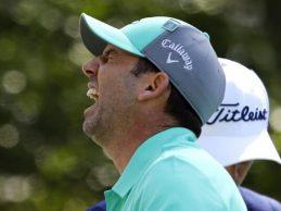 Sergio no estará el fin de semana en Augusta. Es el 6º corte consecutivo que pierde en un Major