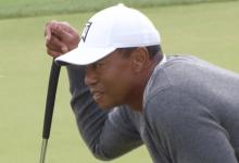 Tiger anuncia que jugará en Japón 13 años después. Lo hará en el ZOZO Championship del PGA Tour