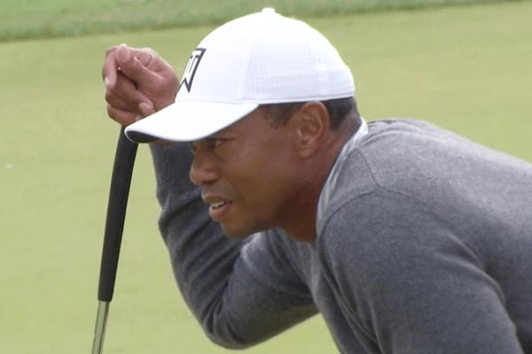 Tiger Woods volverá a Japón 13 años después