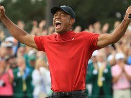 La victoria de Tiger portada mundial. Así tituló la prensa nacional e internacional el triunfo de Woods