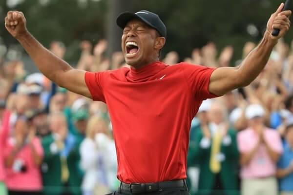HBO se prepara para anunciar que el documental sobre Tiger Woods verá la luz en noviembre