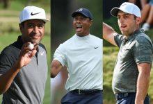 Molinari y Tiger Woods se retan el domingo en el Augusta National con la Chaqueta Verde en juego