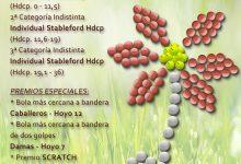 Grandes premios, Picnic y un gran sorteo en el Torneo Primavera de Font del Llop este domingo