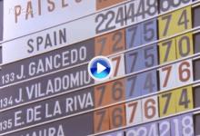 ¿Recuerdas… cuando España acogió el Trofeo Eisenhower con Tom Kite como gran estrella?