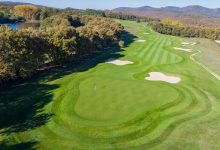 Izki Golf celebra su 25 aniversario por todo lo alto en este 2019 con la disputa del Challenge de España