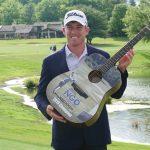 19 05 05 Robby Shelton campeón en el Nashville Golf Open Web.com Tour