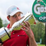 19 05 18 Timon Baltl campeon en el Gosser Open del Alps Tour