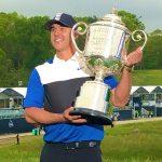 19 05 19 Brooks Koepka campeon en el PGA Championship