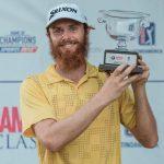 19 05 19 Evan Harmeling campeon en el Jamaica Classic del PGA Tour Latinoamerica