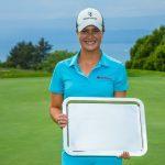 19 05 26 Annabel Dimmock campeona en el Jabra Ladies Open del LET y LETAS