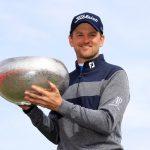 19 05 26 Bernd Wiesberger campeón en el Made in Denmark del European Tour